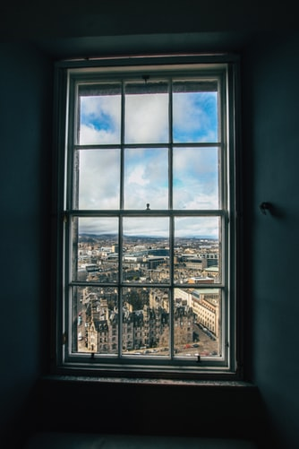 UPVC windows Glasgow