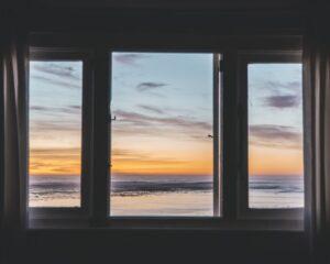 UVPC windows Glasgow