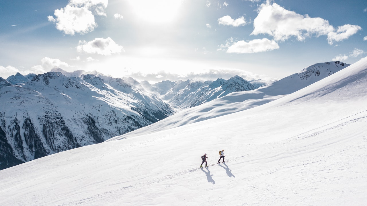 skiing scotland